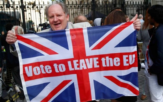 Членам Євросоюзу заборонили сепаратні переговори з Британією