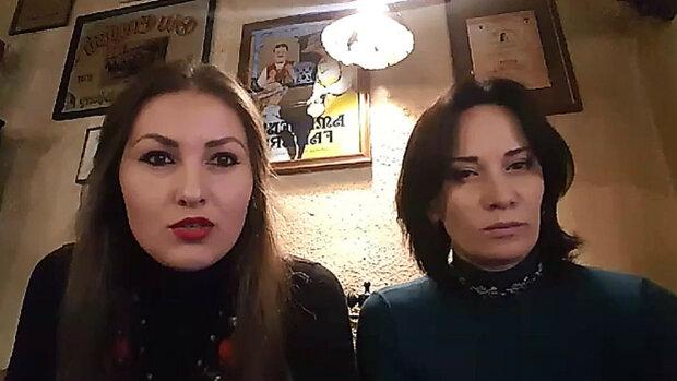 """В """"Слуге народа"""" отреагировали на угрозы Зеленскому: ГПУ возбудила уголовное дело против Федыны и Зверобой"""