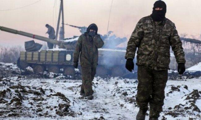 Росіяни посилюють війська під Дебальцевим