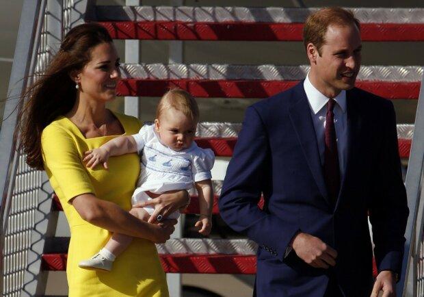 Кейт Міддлтон і принц Вільям, фото: Главред