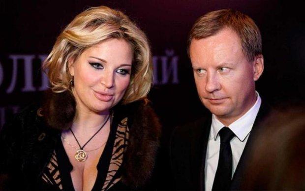 Вдови Вороненкова влаштували дерибан