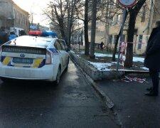 Убивство чоловіка під Одесою, фото: Рoliteka