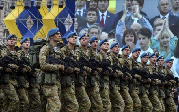 США порадуют Украину ко Дню Независимости