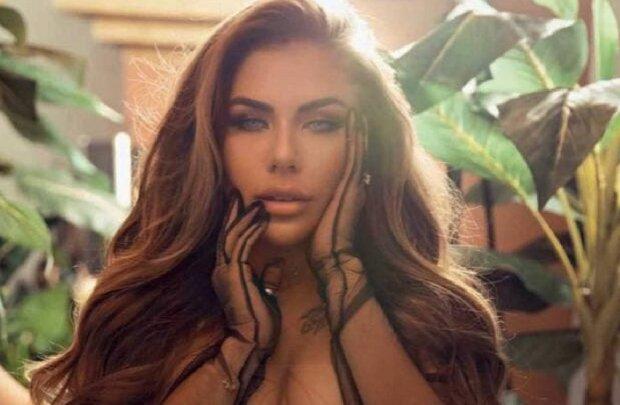 Софія Стужук, фото: Playboy