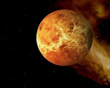 Астрономи поставили Венеру на місце: забудьте все, чому вас вчили в школі