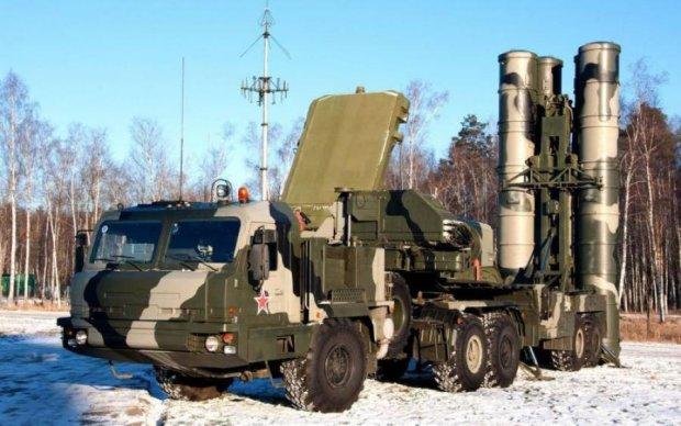 До чогось готуються? Росія передала до Криму ракети нового покоління