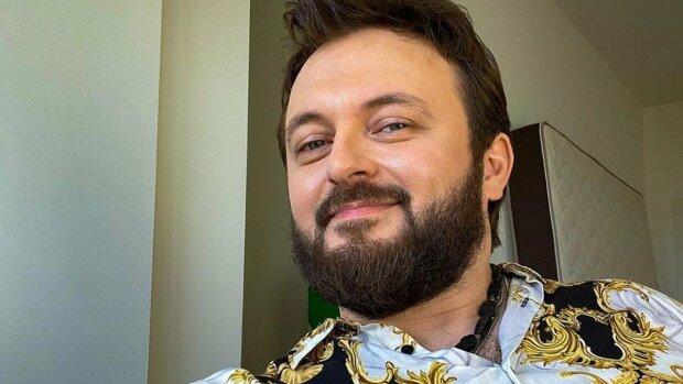 """Дзідзьо на зйомках комедії """"Зірки за обміном"""" / Instagram / dzidzio"""