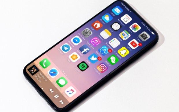 З'явилися нові креслення iPhone 8 з Touch ID на задній панелі