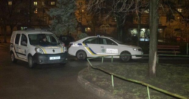 На Тернопольщине неадекват угрожал подростку убийством: представился полицейским