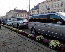 авто на еврономерах