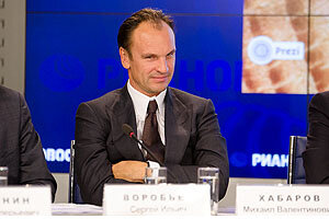 Михайло Хабаров