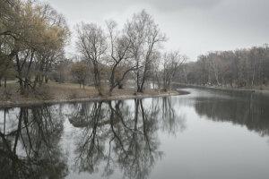 Погода в Україні, фото: ФотоКто