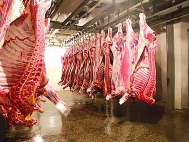 У Крим не пустили 3 тонни української свинини