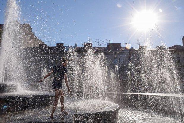 Погода в Днепре на 14 июня: город снова накроет аномальная жара