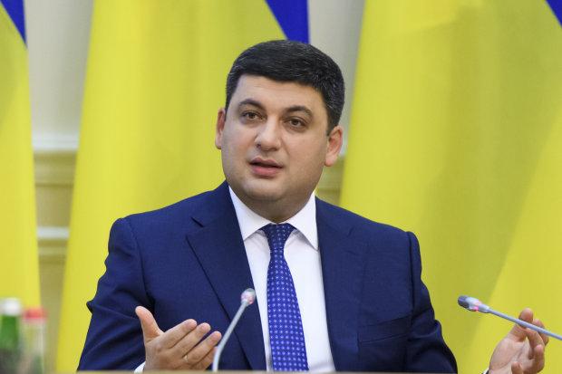 Гройсман напел про безумный рост минималки: украинцы могут позволить себе ничего