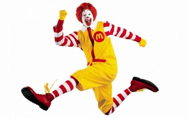 McDonald's выпустил съедобную вилку