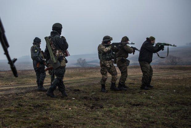 Гаряча доба на Донбасі: ЗСУ винищили путінську нечисть, але дорого за це заплатили