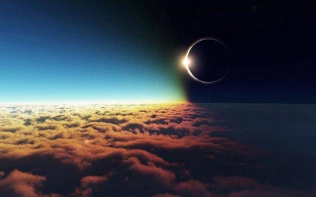 Украинцы увидят самое длительное лунное затмение 21 века