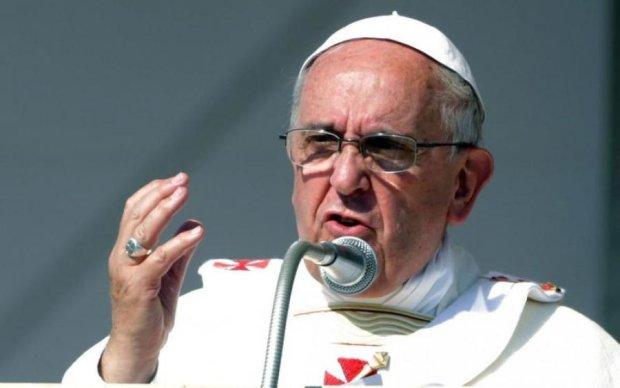 Кожен має відповісти: що Папа Римський хоче знати про Україну