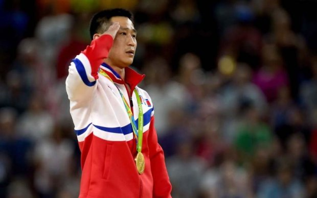 Південна Корея хоче об'єднатися з Північною заради зимової Олімпіади