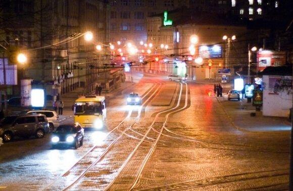 Львів'яни, не спіть: нічний автобус змінює маршрут