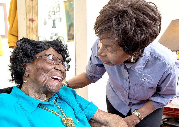 Найстаріша американка розкрила секрет довголіття: з юних років треба це робити