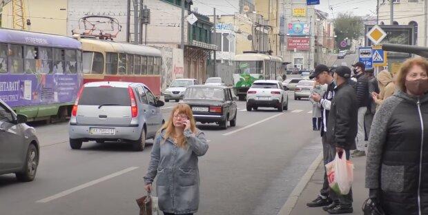 В Харькове трамваи и троллейбусы пустят другими маршрутами