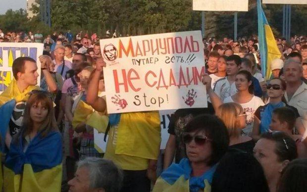 СБУ розкрила плани бойовиків на Маріуполь