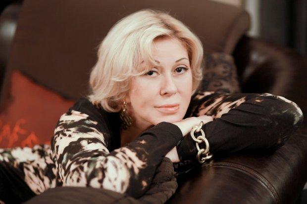 Любов Успенська вперше показала доньку після моторошної аварії: фото не для слабкодухих