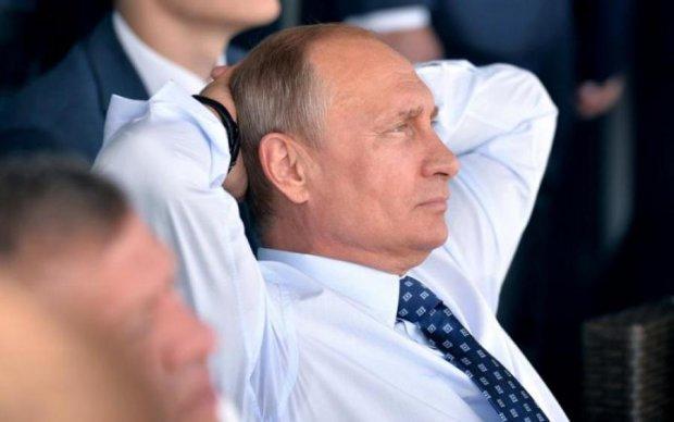 Стало известно, о чем мечтает Путин
