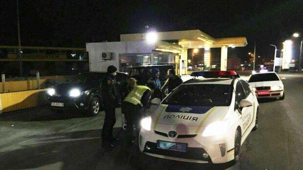 В Виннице задержали пьяного водителя, фото: Винница Ок
