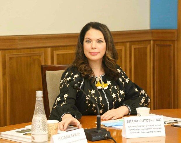 Влада Литовченко, фото из личного архива знаменитости