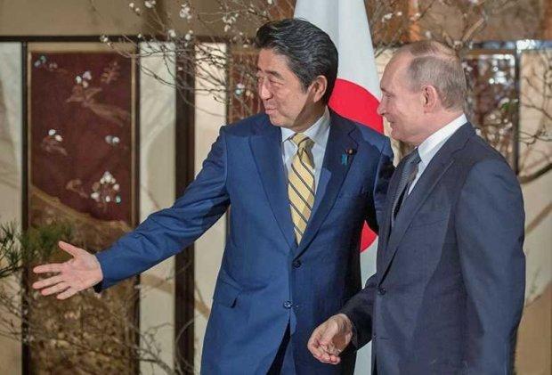 Японія серйозно взялася за Курили, у Путіна вже відреагували