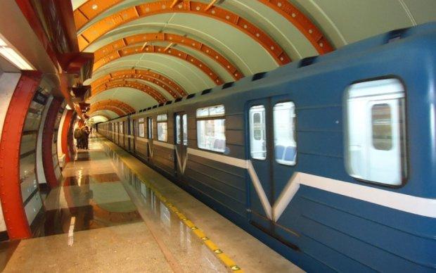 Ніде підривати: у Пітері побудують ще 20 станцій метро