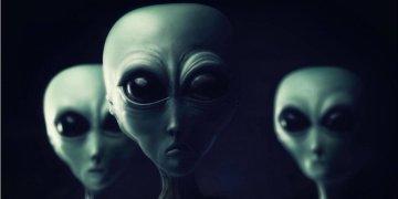 уявлення людей про прибульців