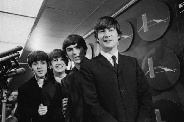 """Вслід за """"Богемною рапсодією"""" про Меркьюрі вийде фільм про The Beatles - до ювілею групи"""