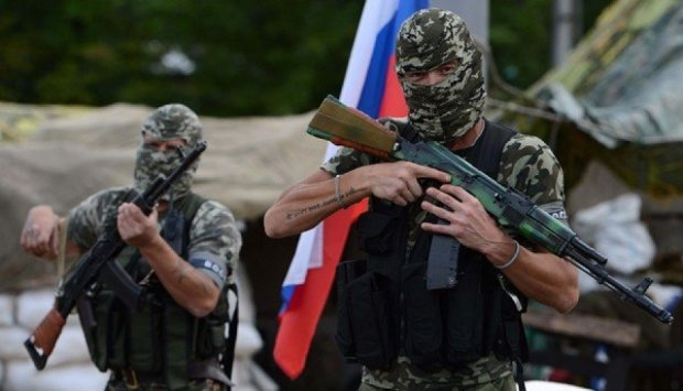 Боевики запретили въезд 16 тоннам гуманитарной помощи на Донбасс