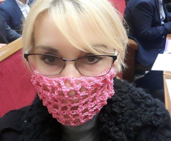 Єлизавета Богуцька, фото: facebook