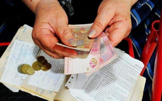 Киевлянам-должникам рассказали, как сохранить субсидии