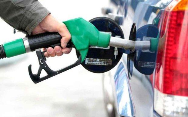 Время паниковать: цены на бензин сделают водителей пешеходами