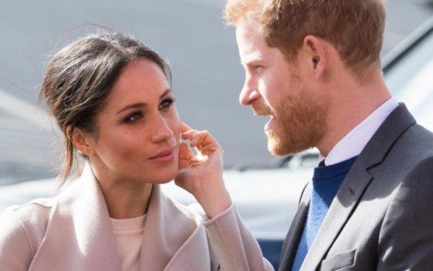 Медовий місяць по-королівськи: стало відомо, куди відправляться Меган Маркл і принц Гаррі