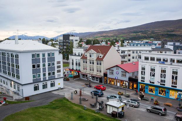 Исландия приравняла религию к оружию массового уничтожения