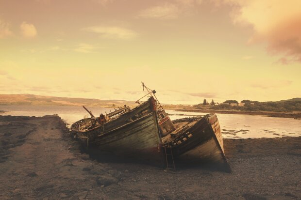 корабель, фото Pxhere
