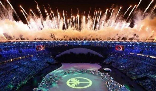 Де стежити за закриттям Олімпіади-2016