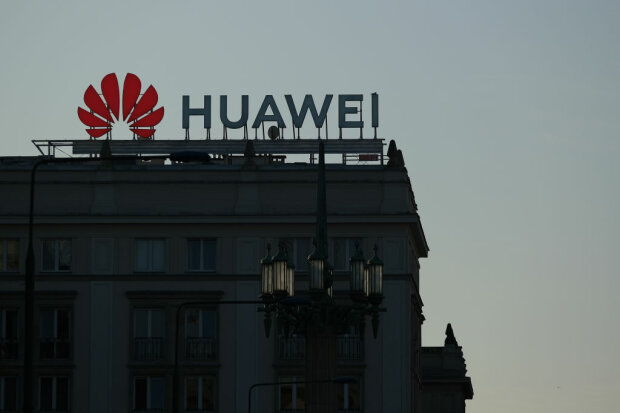 Huawei, gettyimages