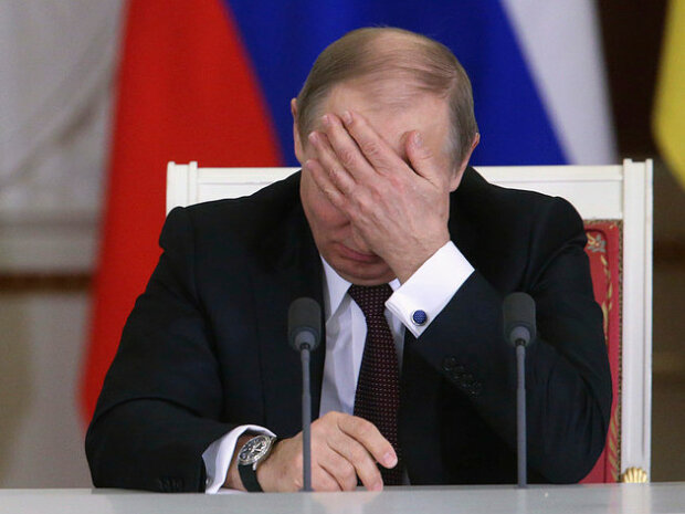 Путин стал посмешищем на весь мир, его ракета не продержалась и 4 секунд