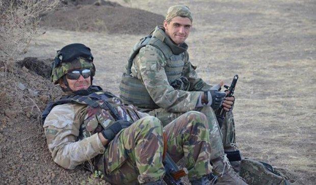 Новостворена військова бригада демонструє чудові результати на тренуванні (фото)