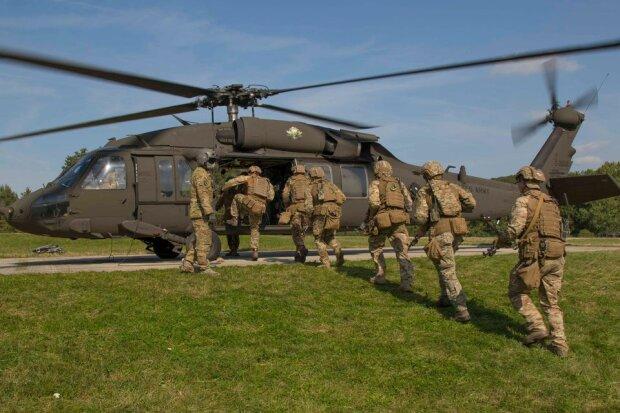 На Львівщину їдуть солдати НАТО, в Міноборони зробили термінове попередження