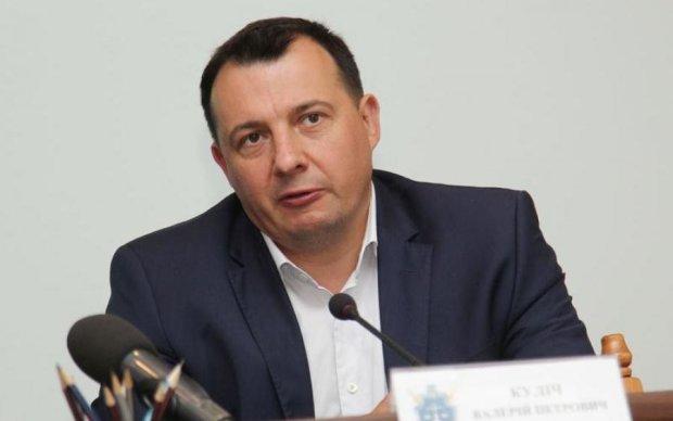 Президент уволил защитника рейдеров: скандальному губернатору Куличу указали на выход