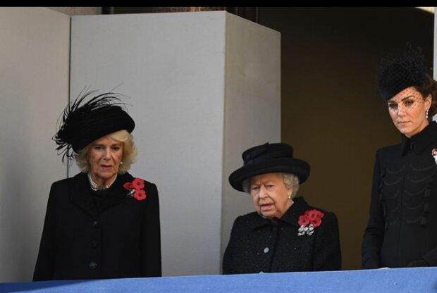 Между Кейт Миддлтон и Меган Маркл пробежала черная кошка: как мирятся капризные королевские красавицы